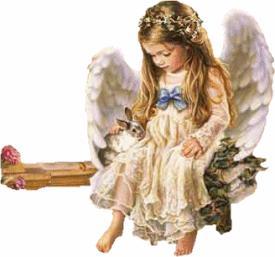天使 イラスト