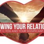 パートナーシップセミナー1『あなたとあなたの大切なパートナー1』開催します
