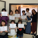 ゴールデンウィーク10連休 基礎&応用&ディグディーパー開催!