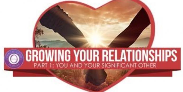 パートナーシップセミナー1『あなたとあなたの大切なパートナー1』開催します!!日程と詳しい内容はこちら。
