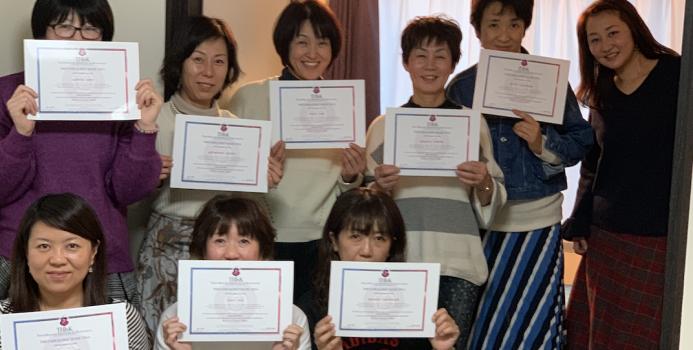 シータヒーリング ゴールデンウィーク10連休 基礎セミナー開催! 追加で生徒さん募集中!