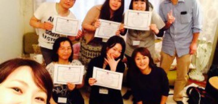豊かさと願いの実現セミナー ヴァイアナDVD 11月26日(水)27日(木) 熱く~開催!